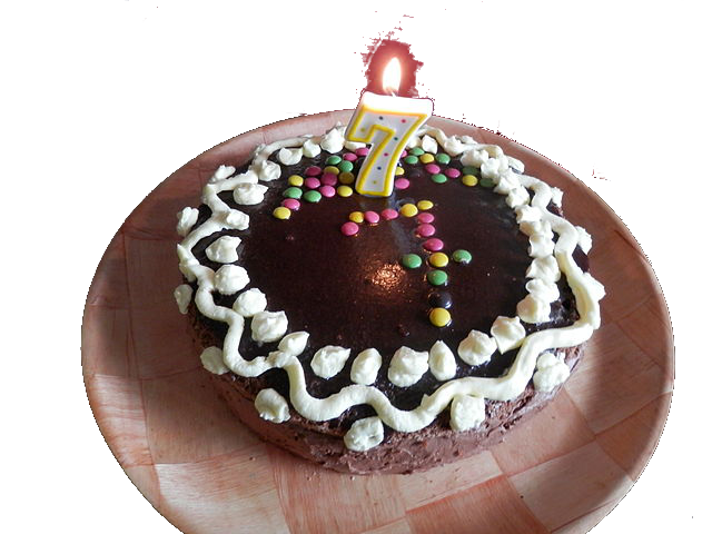 """""""Birthday13Slovakia1"""" by Jozef Kotulič - Own work. Licensed under Creative Commons Attribution-Share Alike 3.0 via Wikimedia Commons - http://commons.wikimedia.org/wiki/File:Birthday13Slovakia1.JPG#mediaviewer/File:Birthday13Slovakia1.JPG: Modified."""