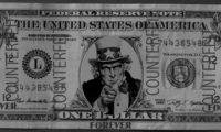 Forever Dollar design