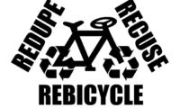 Redupe, Recuse, Rebicycle
